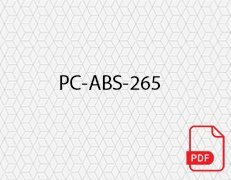 PC-ABS-265